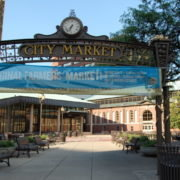 City Market  –  Indianapolis, IN