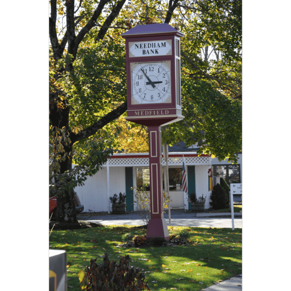 Needham Bank – Medfield, MA