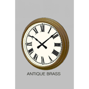 429XX Antique Brass