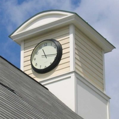 Tower Clock Style 61A30 Pawcatuck CT