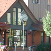 Main Street Station – Breckinridge, CO