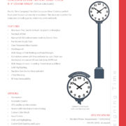 Estate-Series-HR-Concourse-Post-Clock