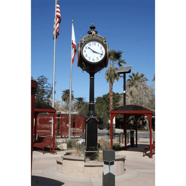 City of Brawley – Brawley, CA