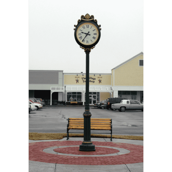 The Village Shoppes – Canton, MA